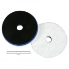 "Lake Country HDO cutting fiber pad 6,5"" - najtrwalszy pad z mikrofibry 165mm"