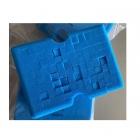 OPTIMUM Big Blue Sponge - gąbka do mycia