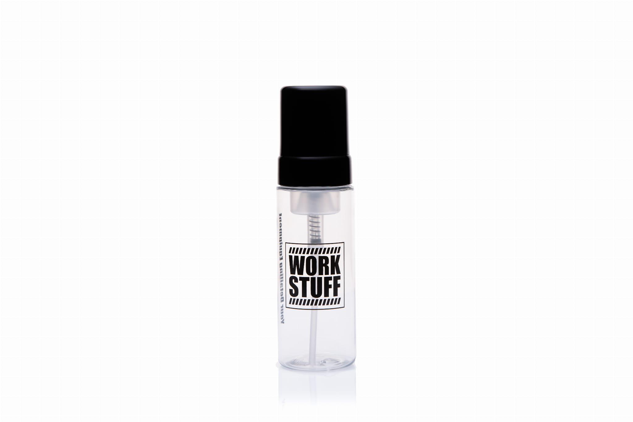 WORK STUFF Foam Bottle - butelka z pianownicą