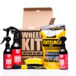 Good Stuff Wheel Kit- Kompletny zestaw do kół