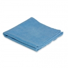 Professional Microfibre Edgeless Blue 360gsm 40x40cm