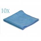 Professional Microfibre Standard Blue 360gsm 40x40cm (10 sztuk)