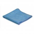 Professional Microfibre Standard Blue 360gsm 40x40cm
