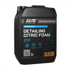Elite Detailer Detailing Citric Foam 5l - piana do odtykania powłok ceramicznych