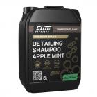 Elite Detailer Detailing Shampoo Apple Mint 5l - Auto szampon do odtykania powłok ceramicznych