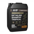 Elite Detailer Detailing Shampoo Tropical 5l - Szampon do mycia aut