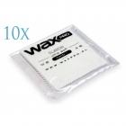 WaxPro Suede Ultra Soft 10x10cm (10 sztuk)