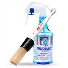 SOFT99 Wash Mist + Pędzelek - antybakteryjny detailer 300ml