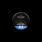 Deturner Solid Wax Carnauba & Quartz 50g - wosk