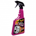 Meguiar's Hot Rims All Wheel & Tire Cleaner 709ml