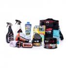 SOFT99 Set Premium Dark & Black z kuferkiem